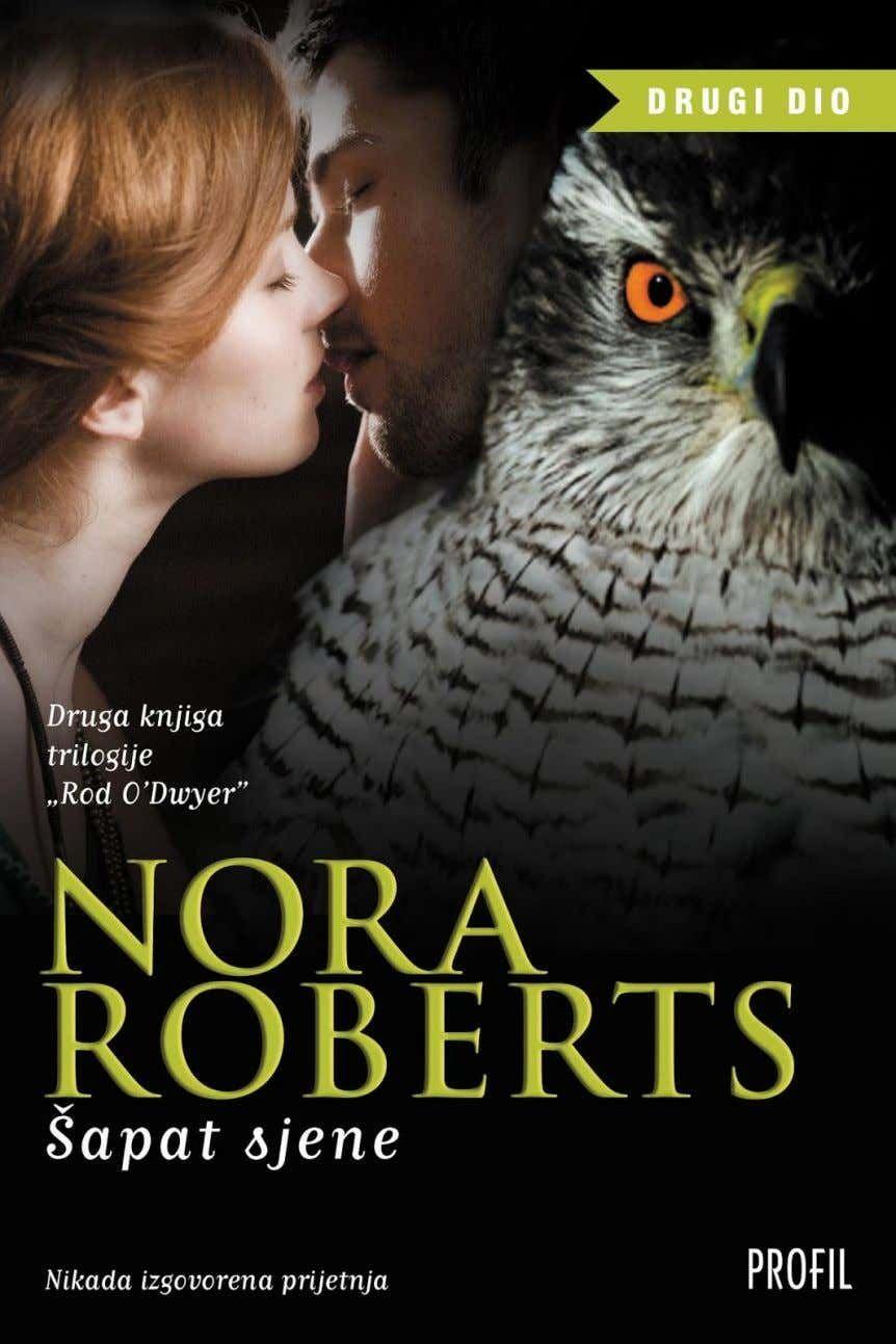 Nora Roberts Šapat Sjene in 2020 Nora roberts, Nora