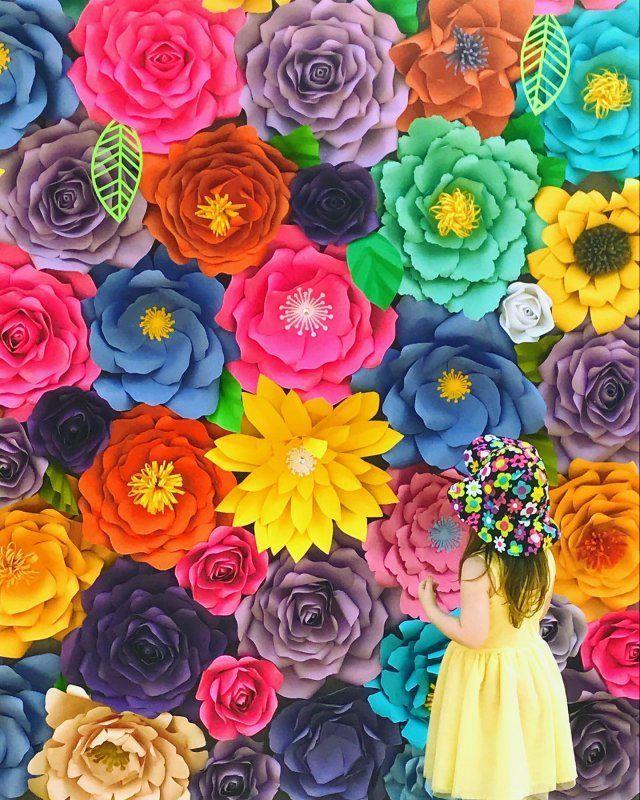 Peony Paper Flower Template: Step by Step Easy Paper Flower Tutorial #paperflowertutorial Peony Paper Flower Template: Step by Step Easy Paper Flower Tutorial #giantpaperflowers