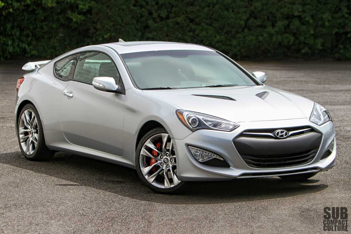 2013 hyundai genesis coupe 2013 hyundai genesis coupe 5 sense the car