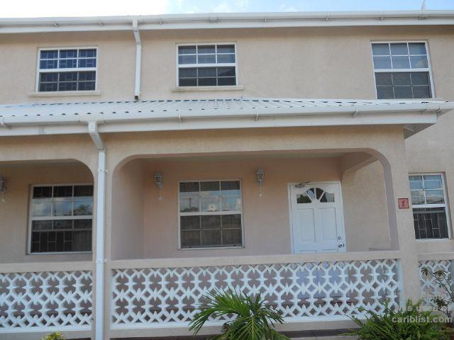 Rendezvous Terrace, Christ Church, Barbados