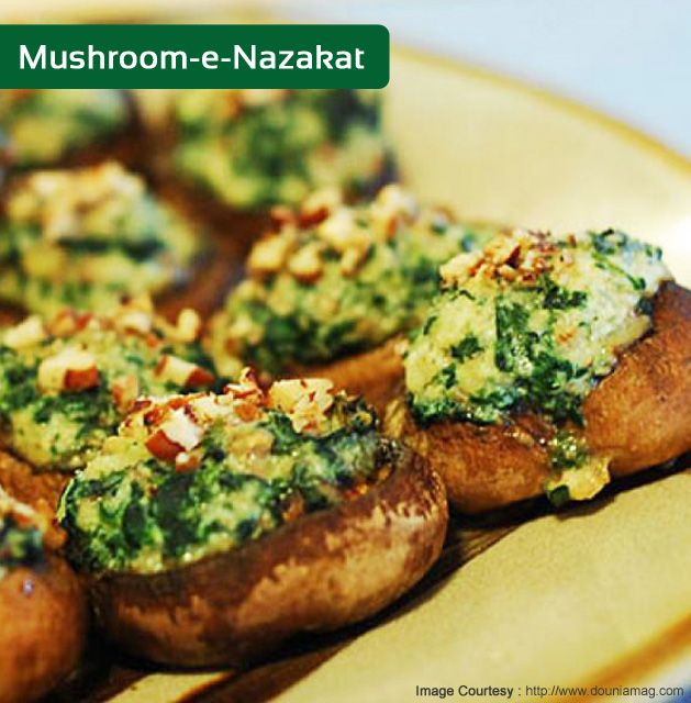 Mushrooms e nazakat mushrooms stuffed with masaledar cheese and quick and easy recipes for indian and healthy food mouth watering recipes for guests kids or simple daily meals from your favourite chef sanjeev kapoor forumfinder Images