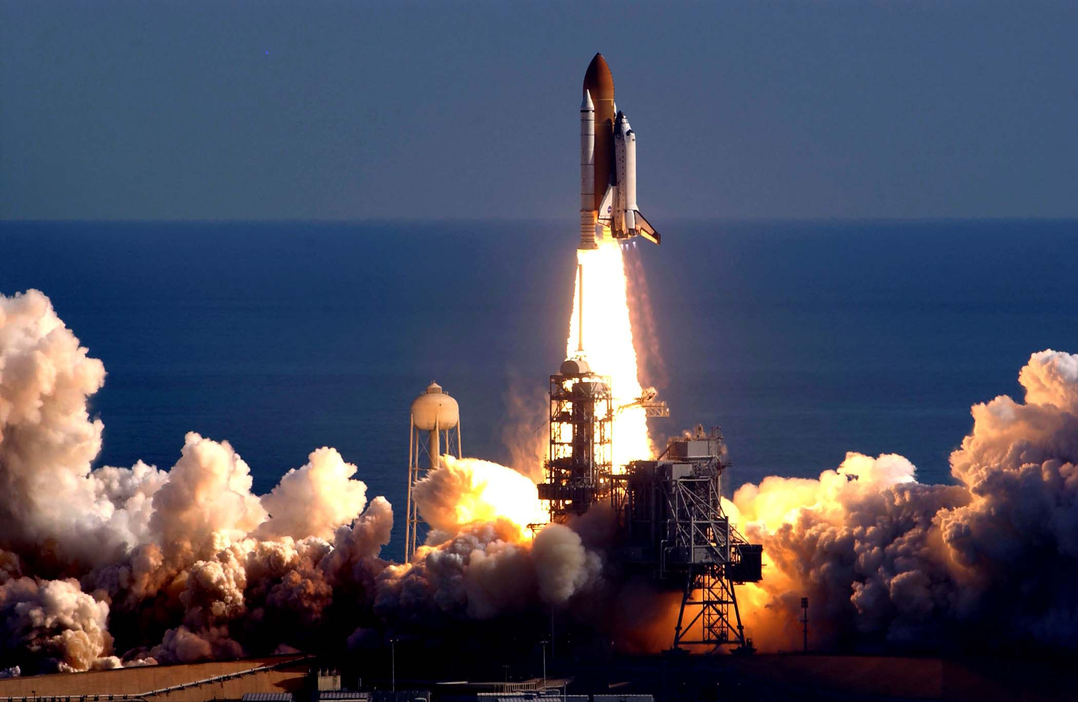 space shuttle columbia information - photo #7