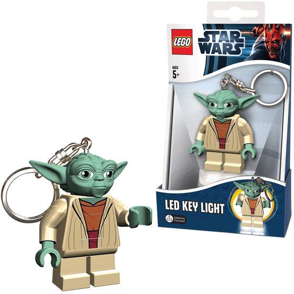 Lego Star Wars Yoda Flashlight Lego Star Wars Star Wars Yoda Lego Star