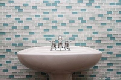 Home Improvement: Laying Tile (on a fireplace, walls, or backsplash)