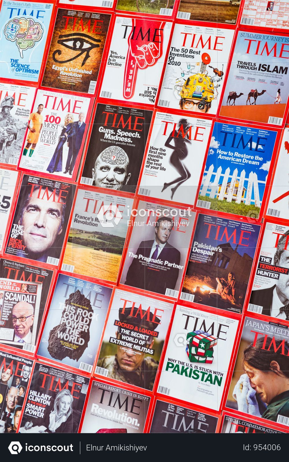 Premium New York Time Magazine Photo Download In Png Jpg Format Time Magazine Photo New York