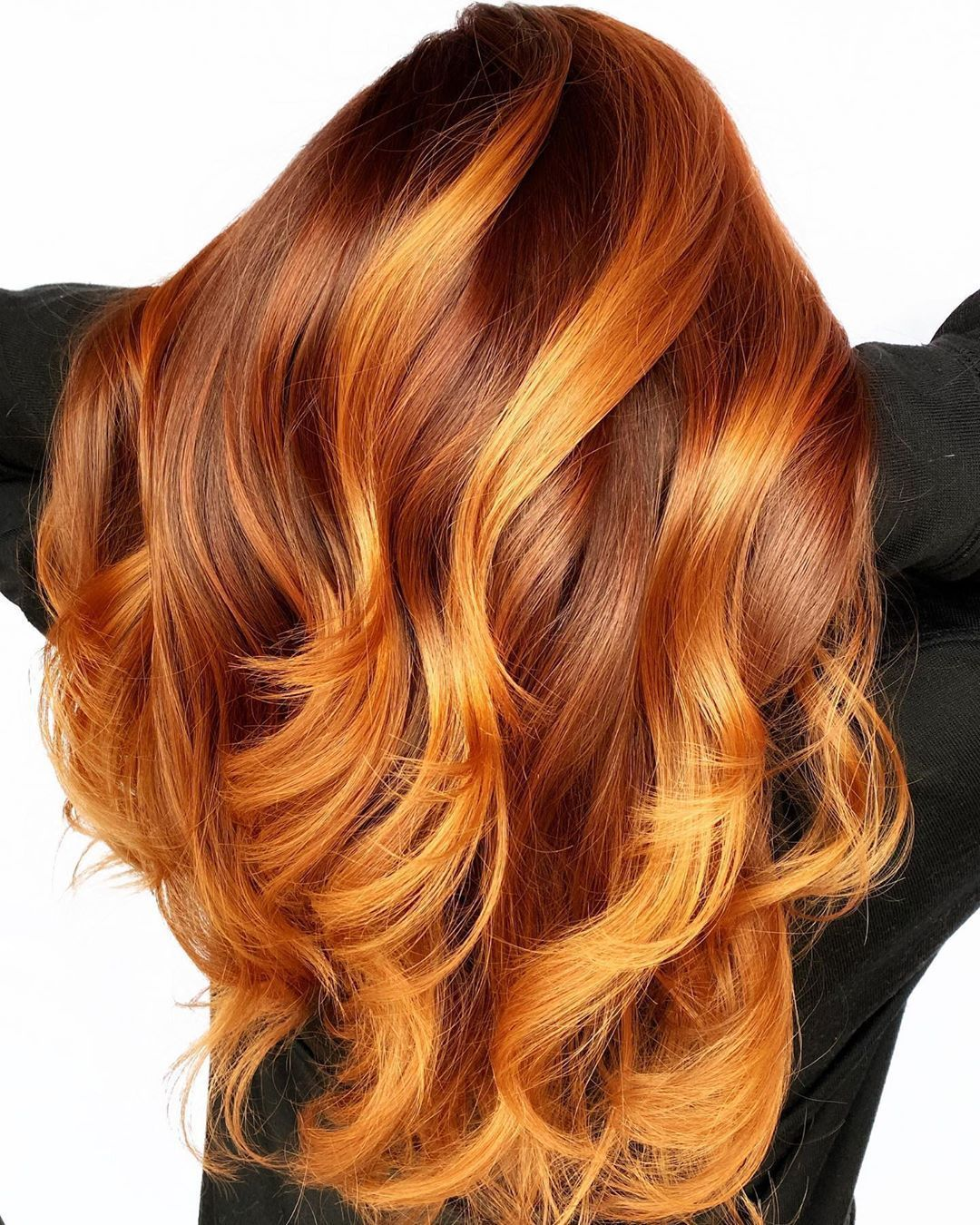 50 new red hair ideas red color trends for 2020 hair