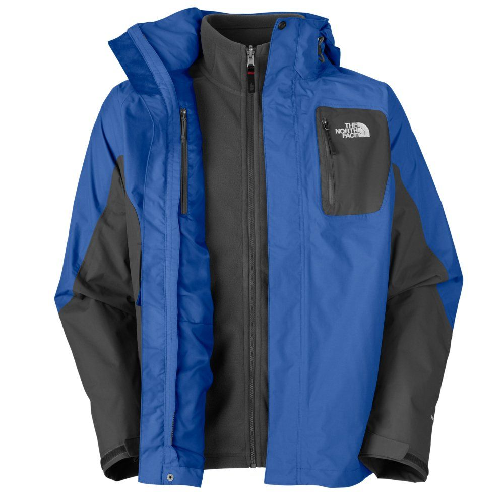 0295ef606 The North Face Atlas Triclimate Ski Jacket (Men's) | The Men's Room ...