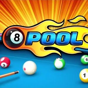 8 Ball Pool Online games for kids, Fun online games