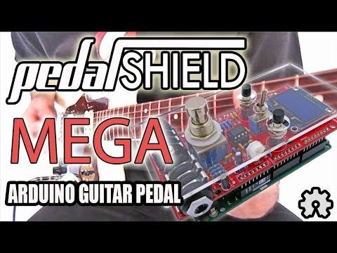 We Are Mad About Guitar Pedal  | DIY electronics | Guitar effects