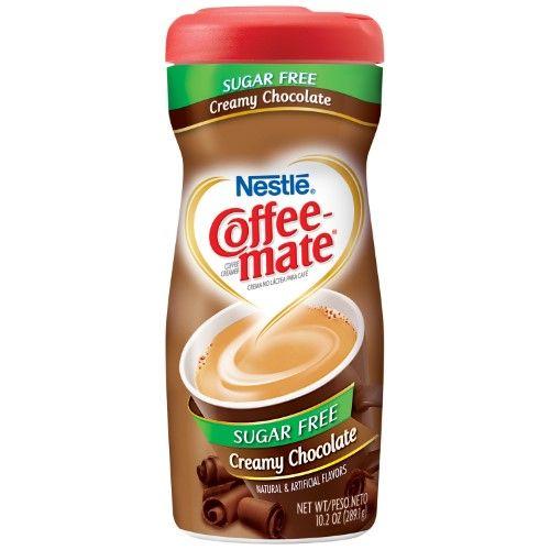 Powder Creamer Coffee 2 Or 10 Oz Or Larger Coffee Liquid Nestle Mate
