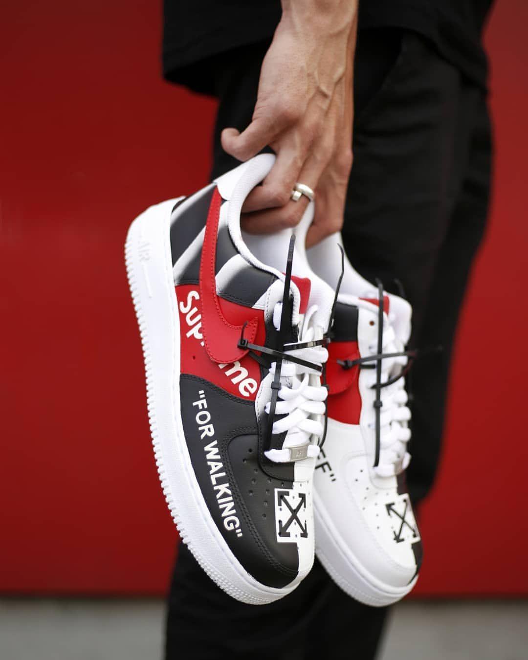 Custom sneakers, Sneakers, Fashion