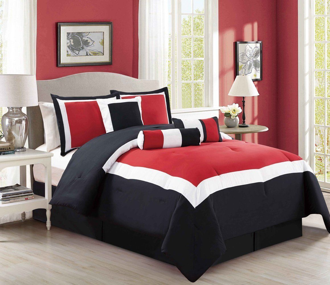 Black Twin Bed Sheets