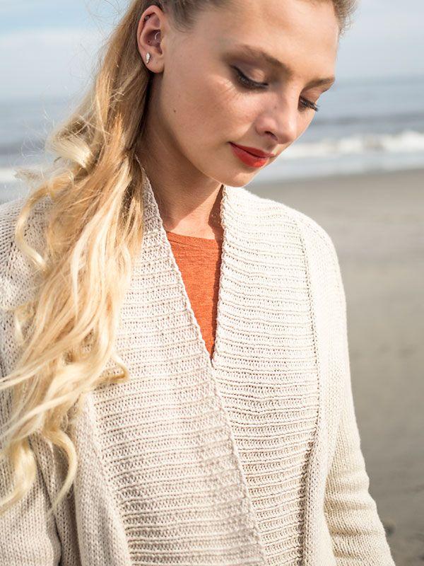 4cf04625f7a6d8 Aliisa knit in Berroco Pima 100
