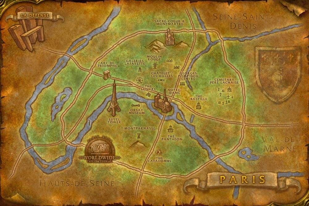 Paris in WoW #worldofwarcraft #blizzard #hstone #wow #Warcraft ... on world of naruto map, world map with levels wow, doom map, warcraft 2 map, wow alliance map, starcraft ii map, northrend map, wow interactive map, prime world map, full wow map, everquest map, world of world map, world of starcraft 2, elder scrolls map, eastern kingdoms map, apocalypse world map, aion guide map, world of tanks maps, league of legends map, world of demon,