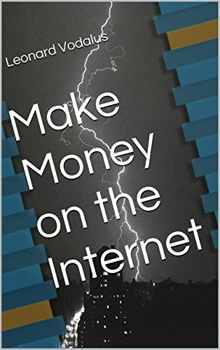 cool Make Money on the Internet   buy now      This book contains practical tips on pointers in how to make some money on the internet with no, or minimal effort. This is not a bo... http://showbizlikes.com/make-money-on-the-internet/