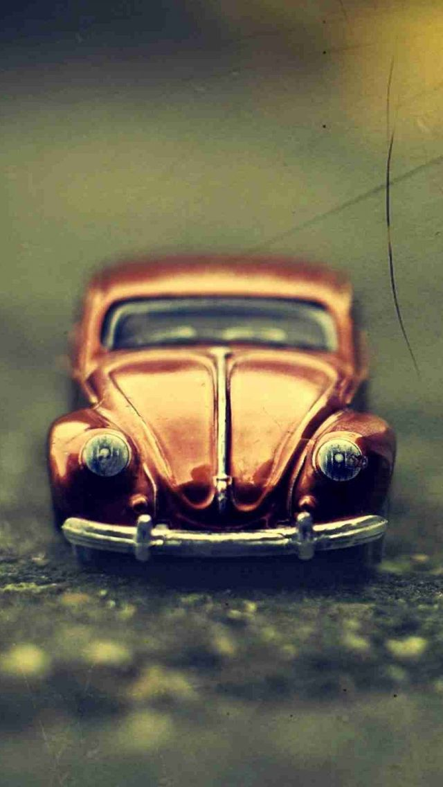 Volkswagen Beetle Toy Iphone 5s Wallpaper Enter The Following Website To Download More Full Size Wallpap Toy Iphone Hd Wallpaper Iphone Iphone 5s Wallpaper
