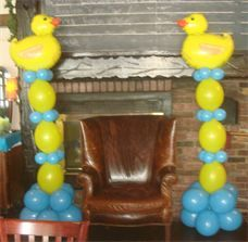 Bella balloons of long island baby showers commack ny baby bella balloons of long island baby showers commack ny negle