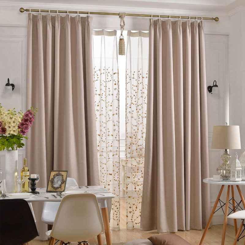 2019 Tul Perde Ve Fon Perde Modelleri Curtains Perdeler