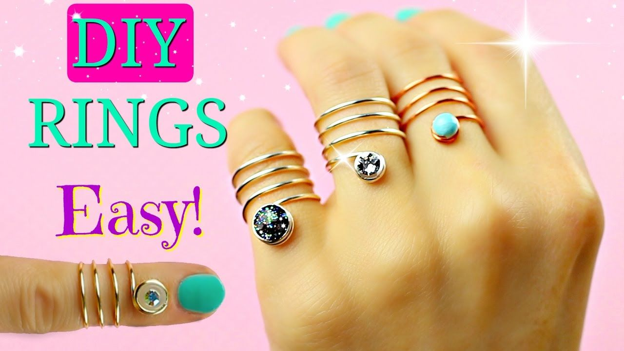 Magnificent Easy Rings Photos - Jewelry Collection Ideas - morarti.com