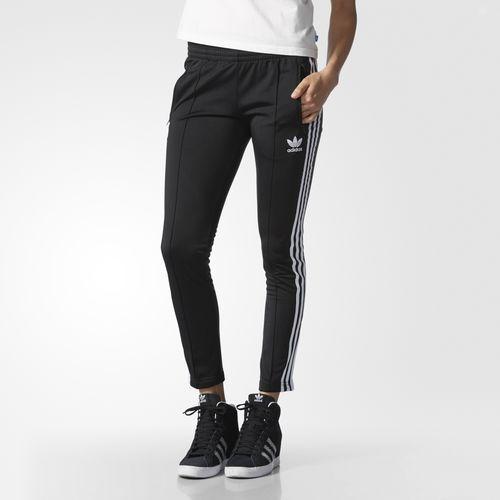 adidas - Supergirl Trainingsbroek | Mode broeken, Adidas ...