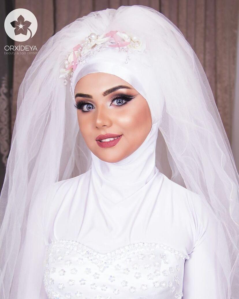 Hicab Xeyale Vizaj Afaq Unva Pinterest Makeup Makeup Fashion