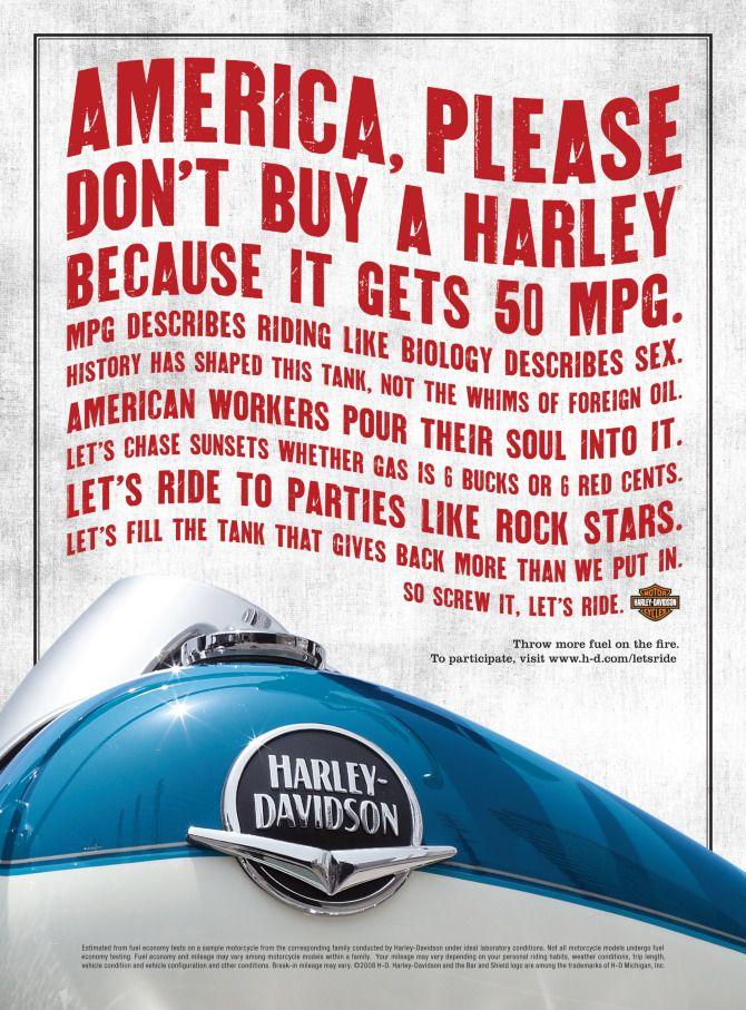 Harley Davidson Motorcycles Casey Brewer Writer Harley