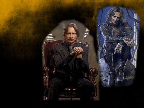 Once Upon A Time Wallpaper Rumpelstiltskin Mr Gold Once Upon A Time Snow And Charming Robert Carlyle