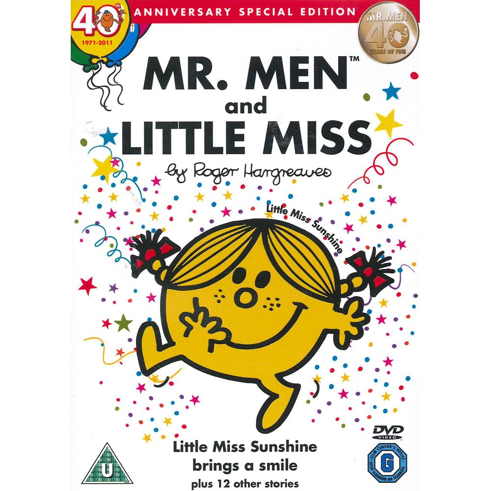 Mr Men And Little Miss Coloring Pages - Viewing Gallery | little ...