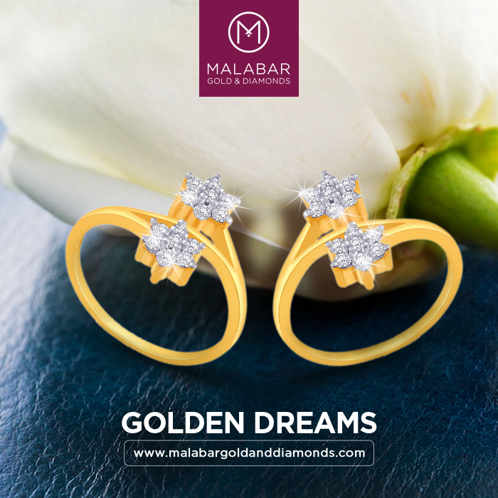 Malabar Gold Ring CODE MHAAAAABJMJX PRICE Rs 12 507