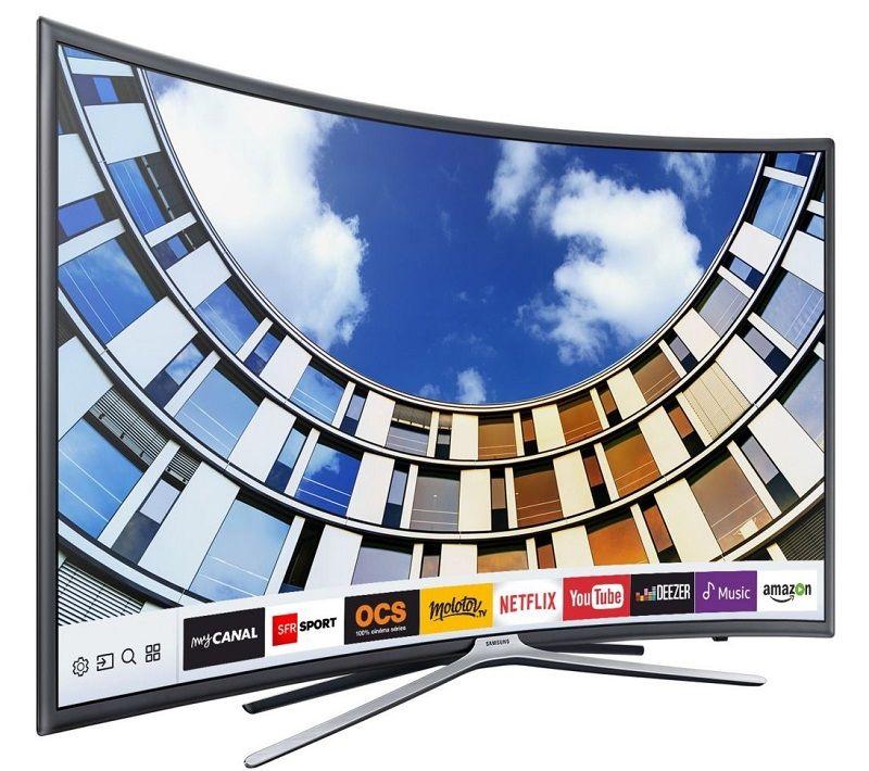 Samsung UE49M6305 Téléviseur pas cher prix Téléviseur Boulanger ...