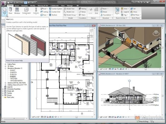 revit 2014 64 bit full crack