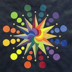 Complex Color Wheels Design A Color Wheel That Includes All 12