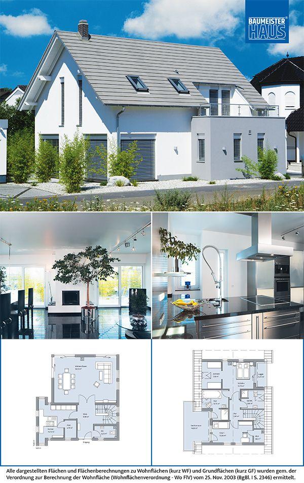 Emejing Idee Fur Haus Renovieren Grune Akzente Modernen Raum ...