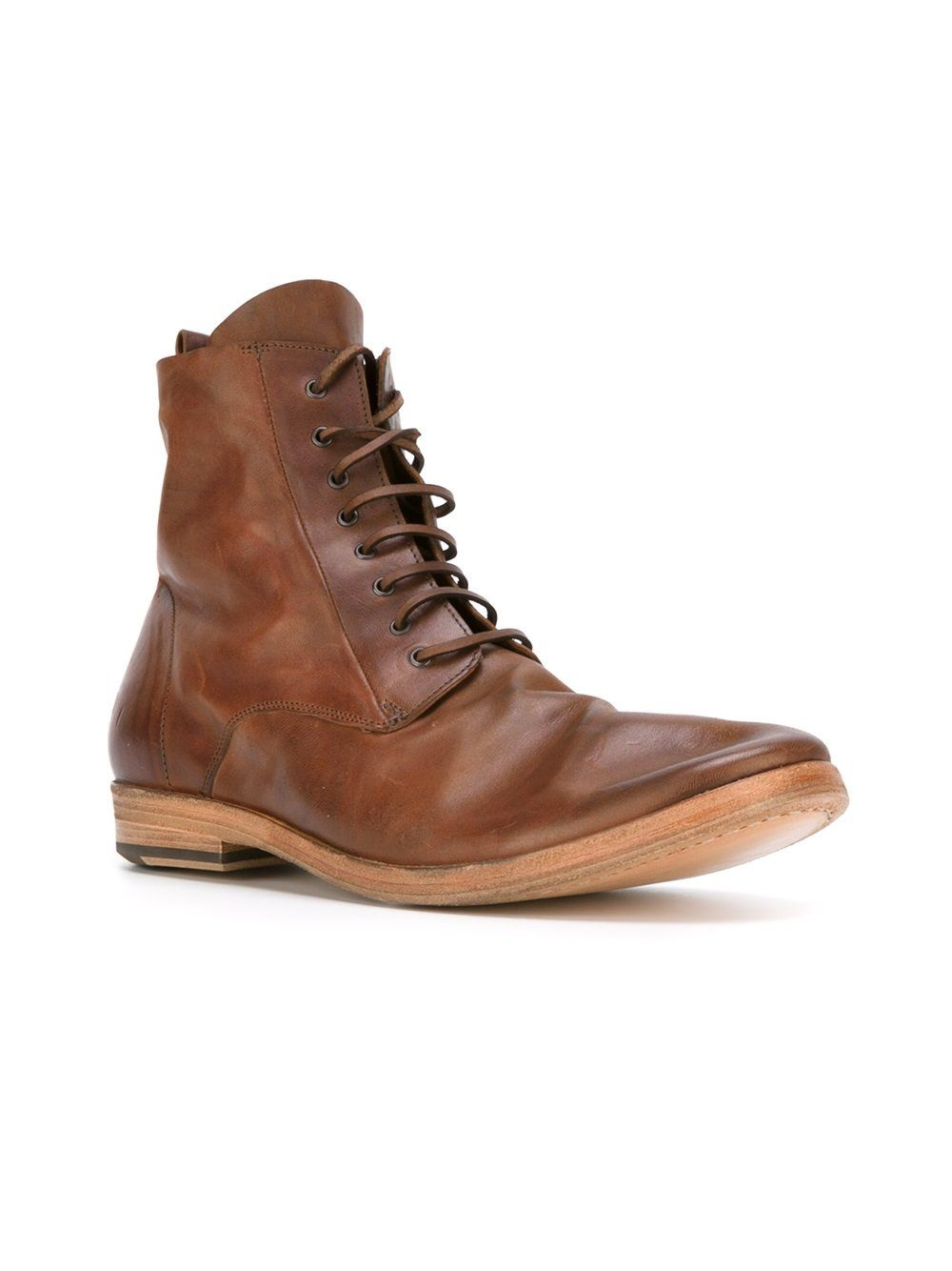 In Shoes Ankle Lace Up Try Walking My Boots Marsèll 2018 gqR7vwOv