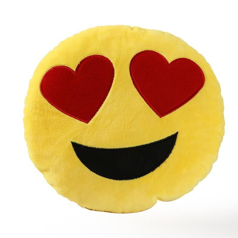 Emoji Pillow Emoji Pillows Emoji Pillows Plush Decorative Cushions