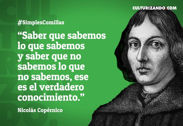 Grandes Científicos: Nicolás Copérnico - culturizando.com   Alimenta tu Mente