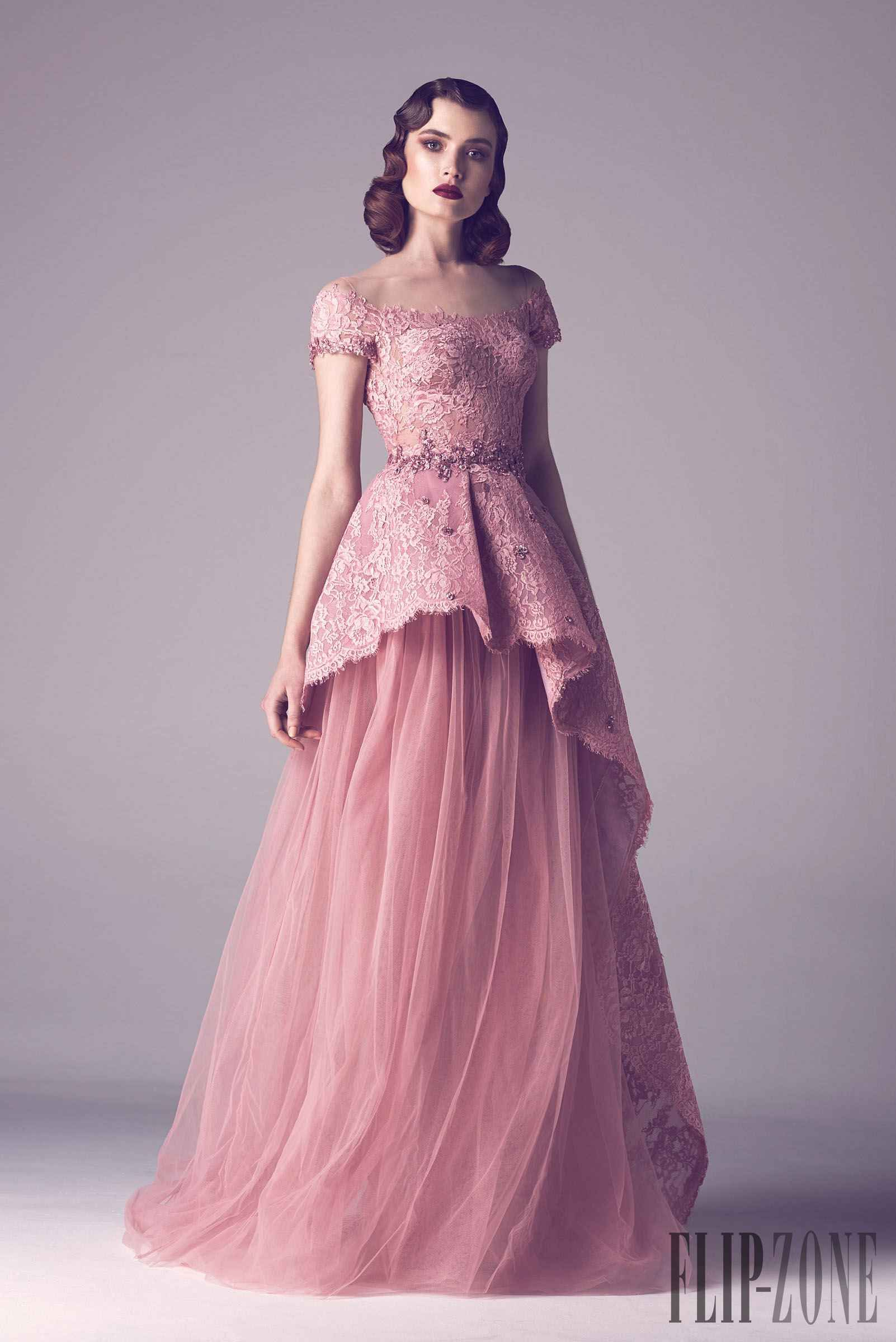 Fadwa Baalbaki Spring-summer 2015 - Couture | Pinterest