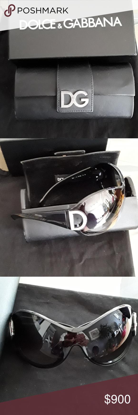 c01872b04a9c Sunglasses Authentic Dolce   Gabbana sunglasses Dolce   Gabbana Accessories  Glasses