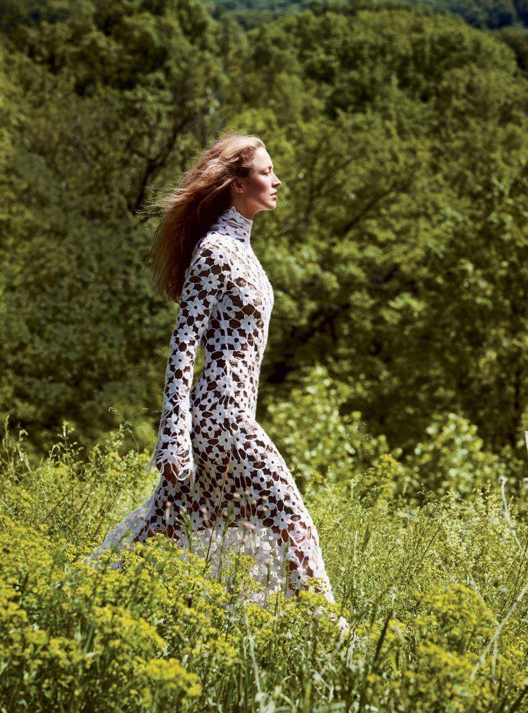 Vogue US September 2015 16