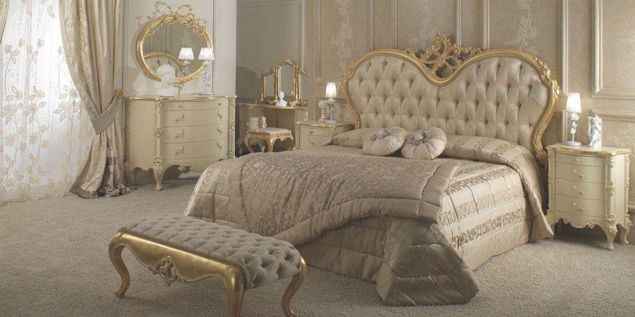 luxury handmade bespoke italian bedroom - Luxury Bedroom Sets Italy