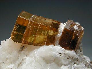 Phlogopite,  KMg3(Si3Al)O10(F,OH)2, Lapis Lazuli Mine, Sar Sang, Badakhshan, Afghanistan