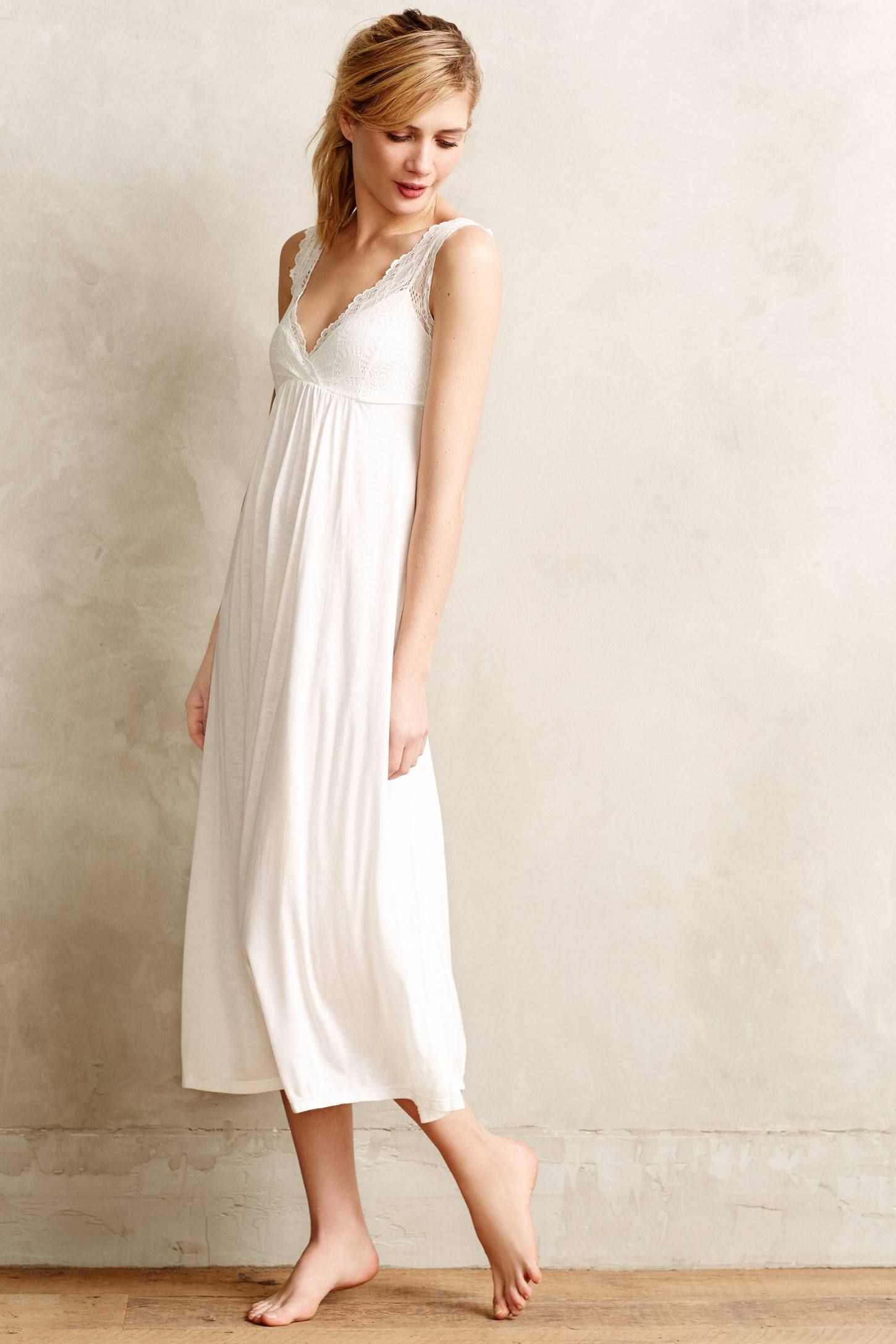 Only Hearts Austen Sleep Gown | things i covet | Pinterest ...