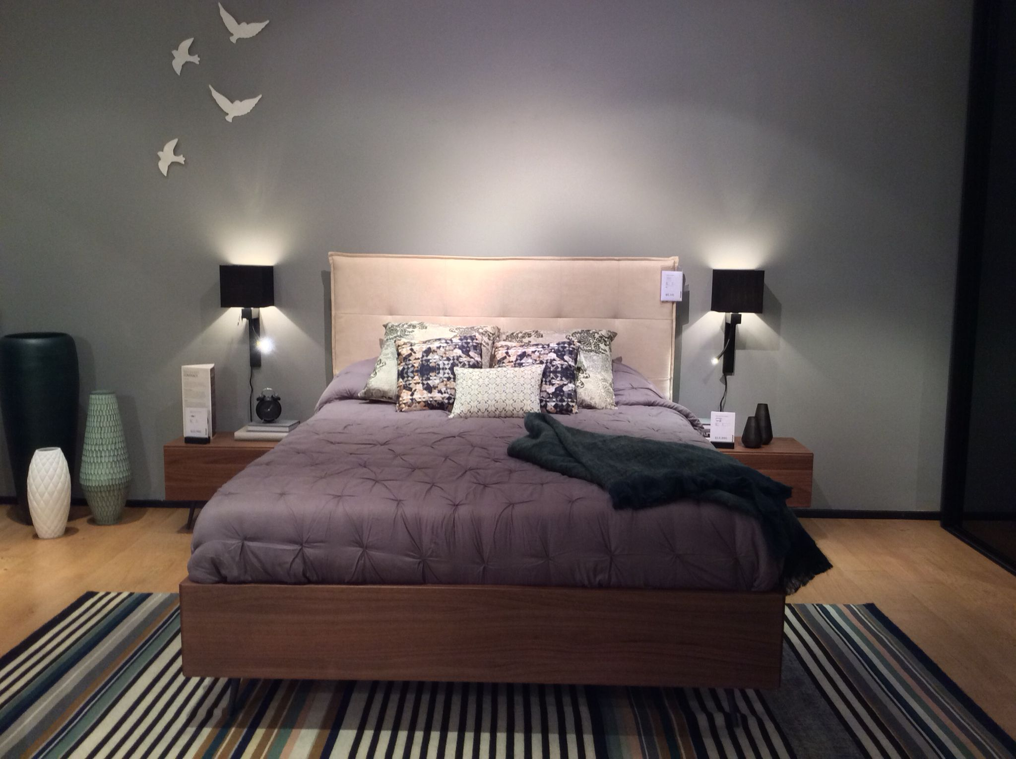 boconcept lugano bed bedroom pinterest bett schlafzimmer und badezimmer. Black Bedroom Furniture Sets. Home Design Ideas