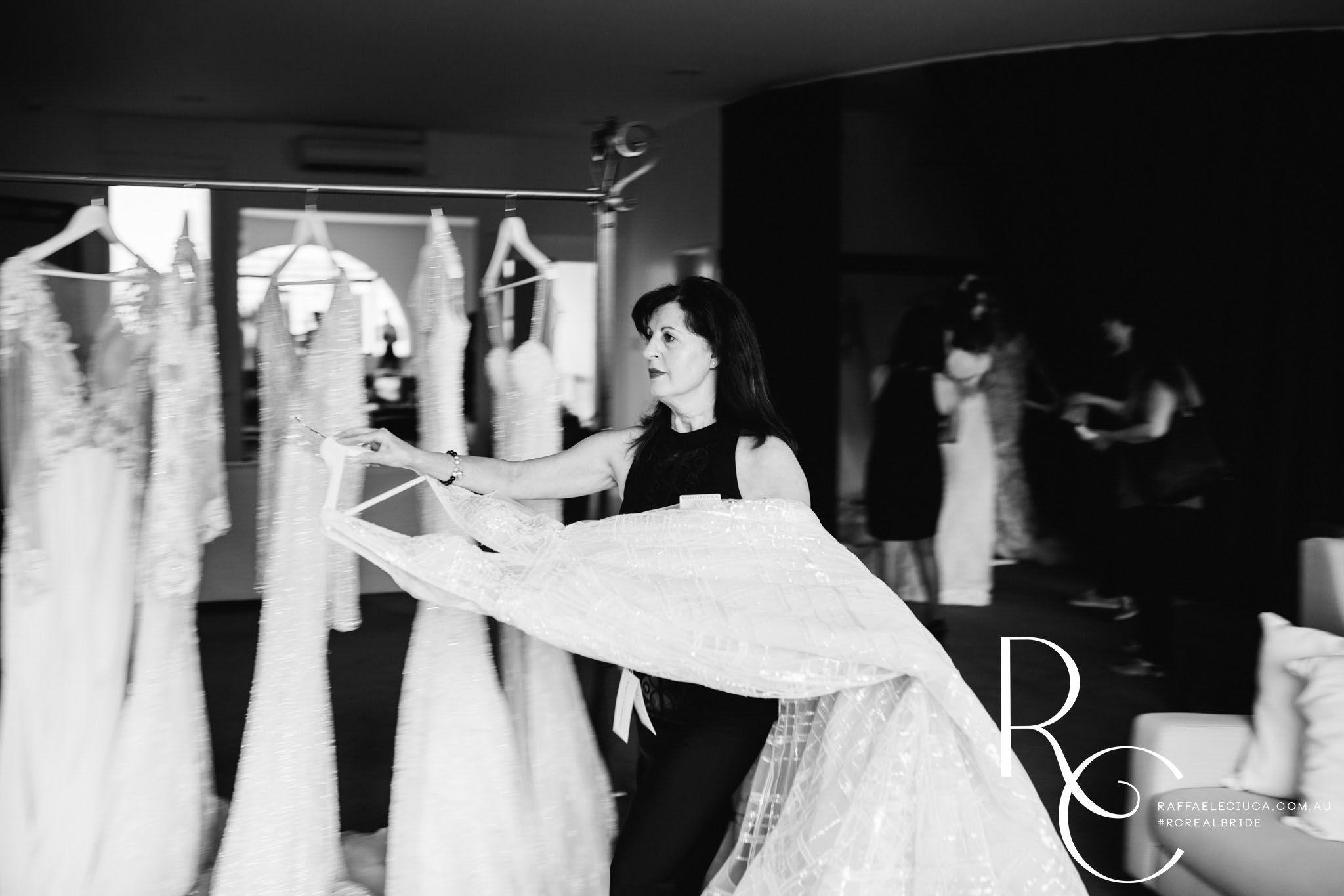 Berta Bridal Wedding Dresses At Raffaele Ciuca In Melbourne