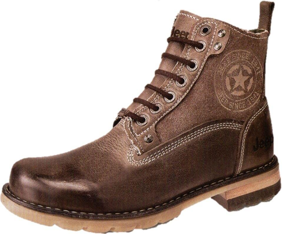 d7c5a927 Bota jeep | Mens shoes/ zapatos hombre | Burritos