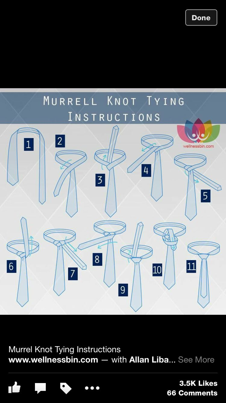 Knot tying instructions image by Sharon Young Australia on Cooking Tips Kitchen and Laundry Hacks   Laundry hacks. Tie knots