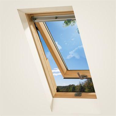 Top Hung Fire Escape 03 660x1180mm Roof Window Fire Escape Windows