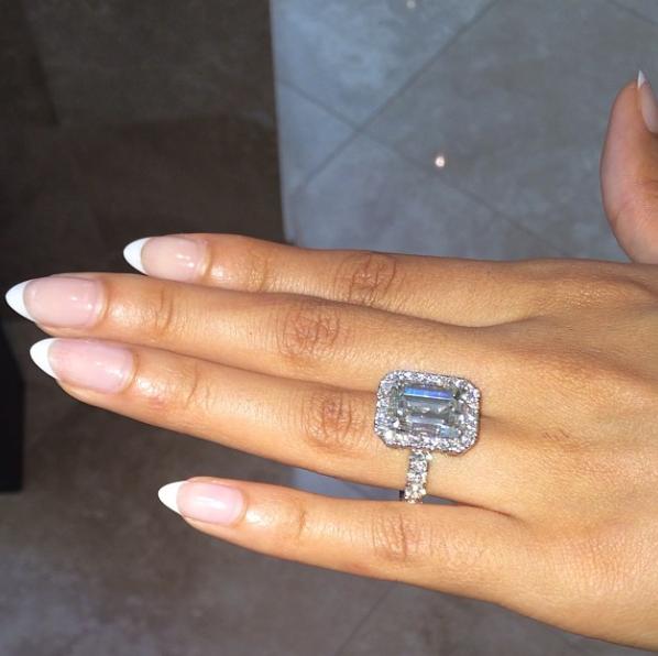 Tamar Braxton Wedding Ring RingsCladdagh