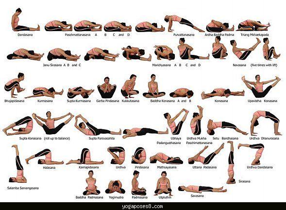 Cool ashtanga yoga poses yogaposes8 pinterest ashtanga yoga cool ashtanga yoga poses altavistaventures Choice Image