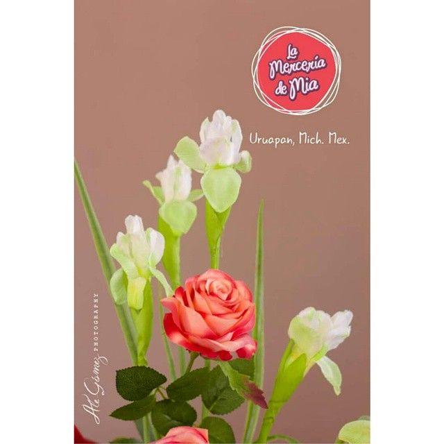 FLORES ARTIFICIALES HERMOSAS PARA DECORAR TU HOGAR #flores